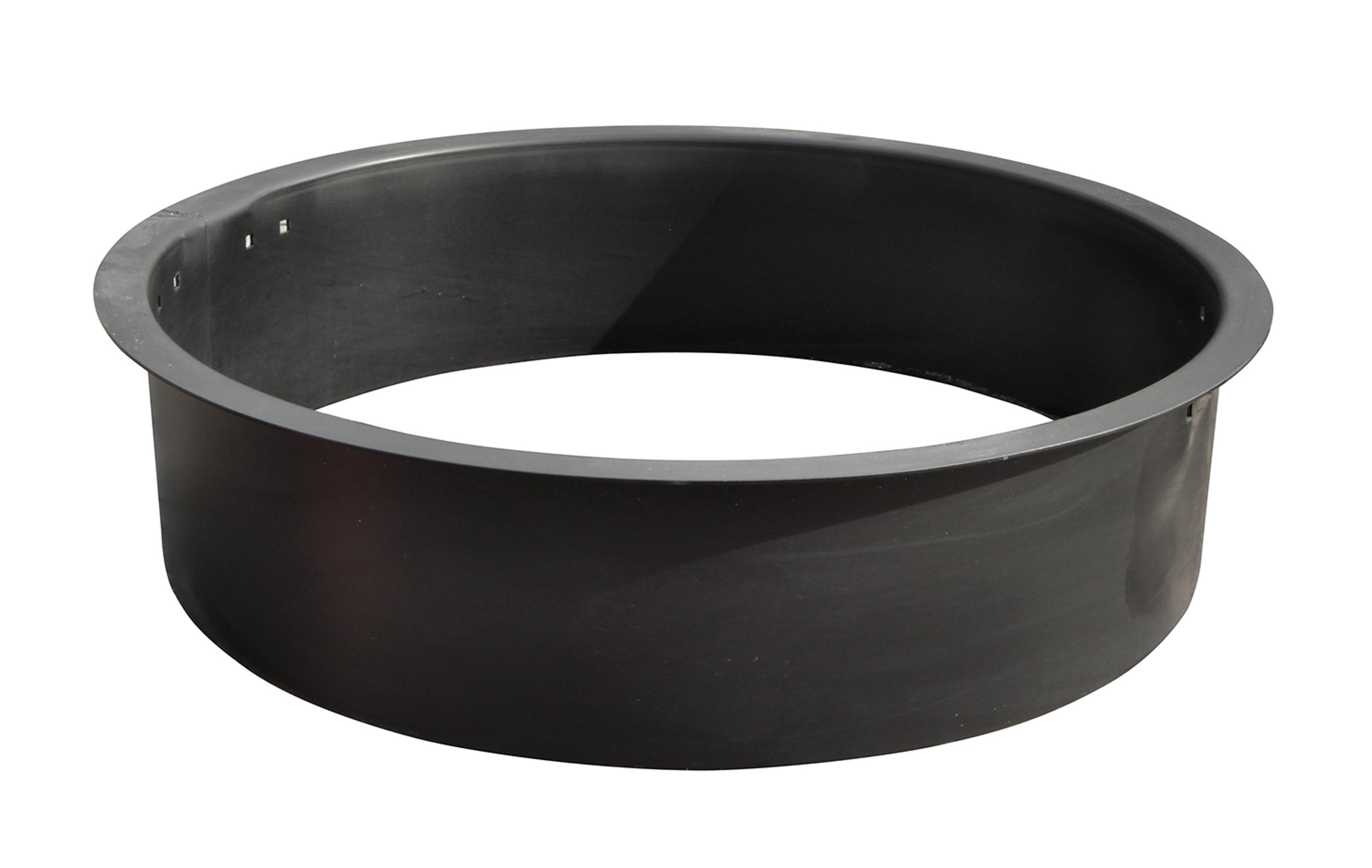 Steel Fire Ring Insert