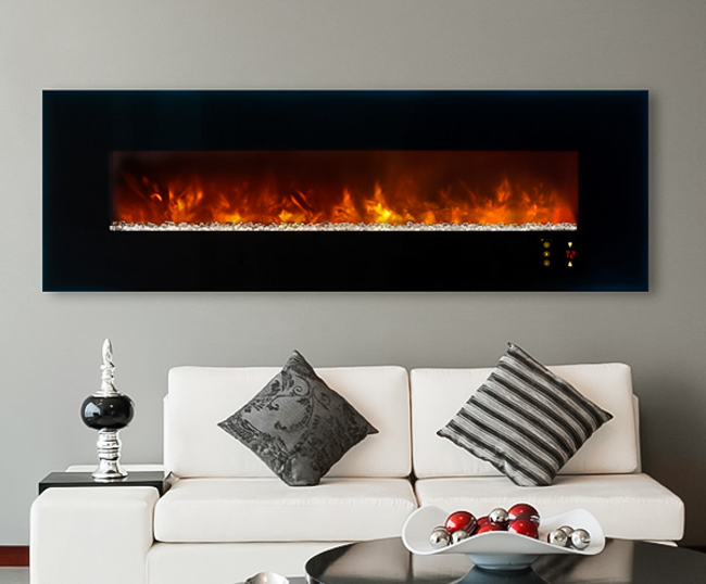 Modern Flames CLX2 Fireplace
