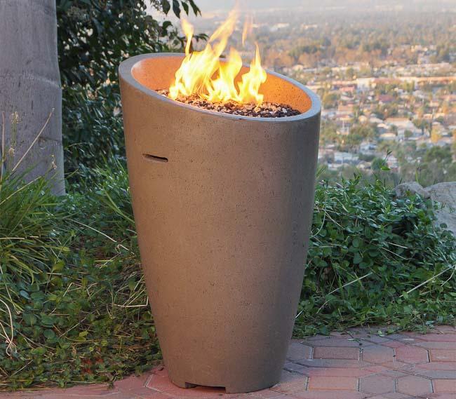 American Fyre Designs Fire Urns