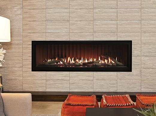 Boulevard Direct Vent Fireplace