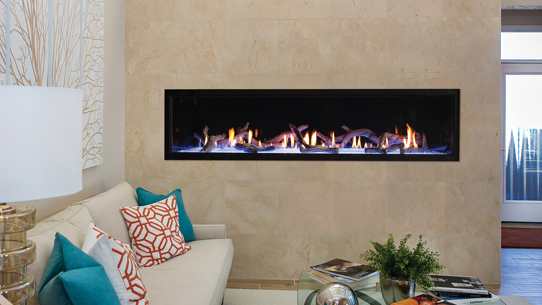 Gas Fireplace Buying Guide Woodlanddirect Com