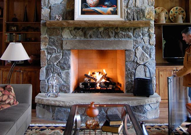 Isokern Bvetto Fireplace