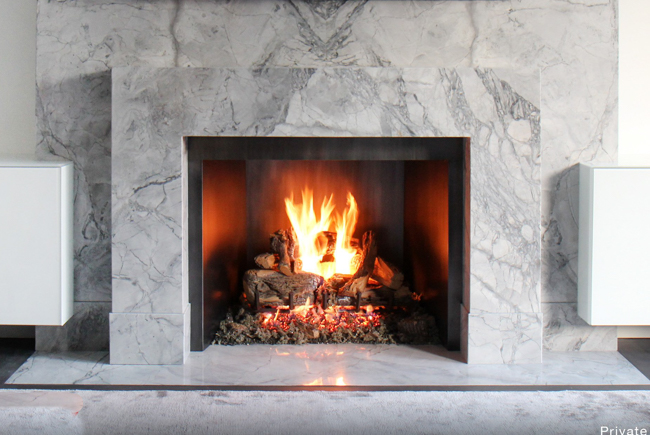 Can I Convert My Wood Burning Fireplace To Gas Woodlanddirect Com