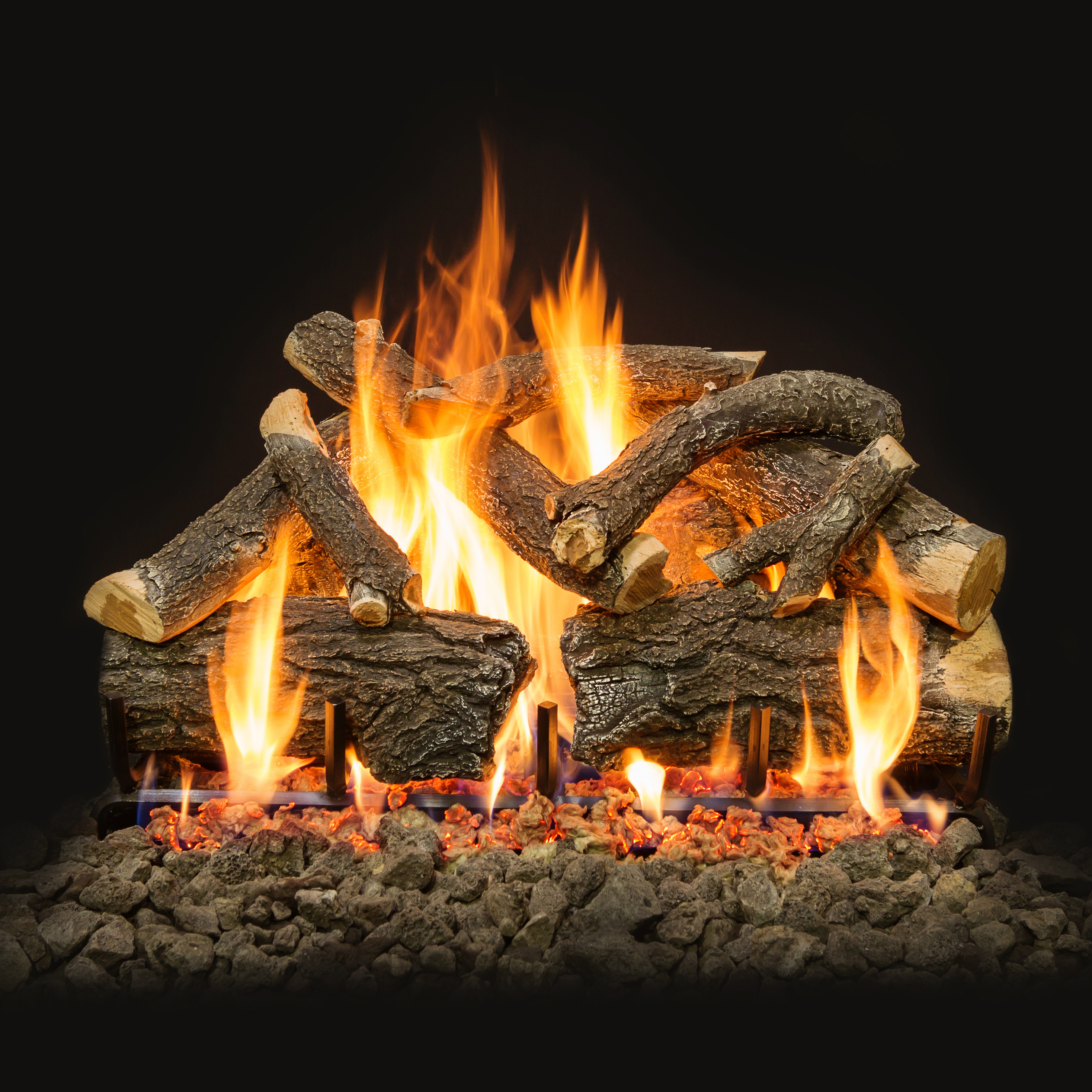Gas Fireplace or Gas Log Set Replacement Off//On Remote