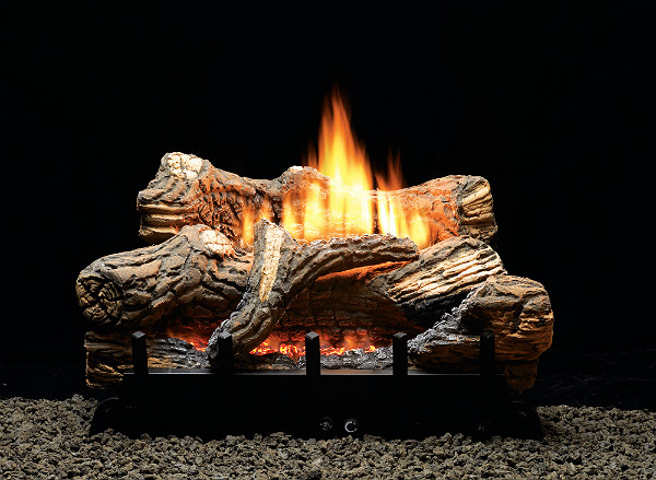 Cool Woodland Direct Top 5 Ventless Gas Log Sets Beutiful Home Inspiration Truamahrainfo