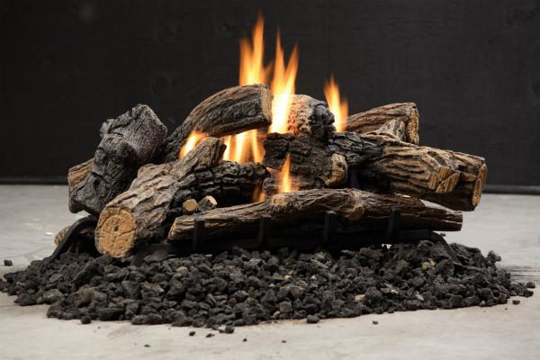 Kingsman Gas Logs