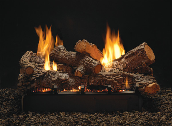 Outstanding Woodland Direct Top 5 Ventless Gas Log Sets Home Remodeling Inspirations Genioncuboardxyz