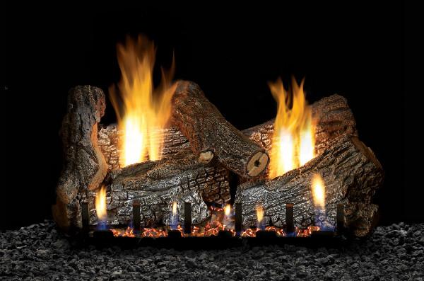 Tremendous Woodland Direct Top 5 Ventless Gas Log Sets Download Free Architecture Designs Scobabritishbridgeorg