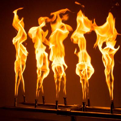 Fire pit Burner