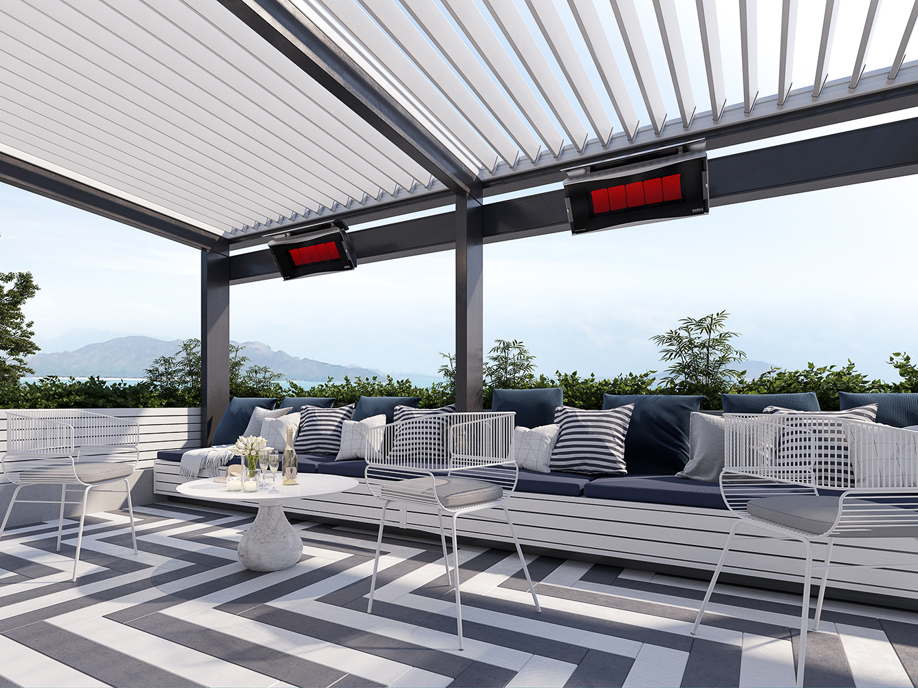 Patio Heater Frequently Asked Questions | WoodlandDirect.com ...