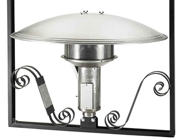 Sunglo Mounted Patio Heater