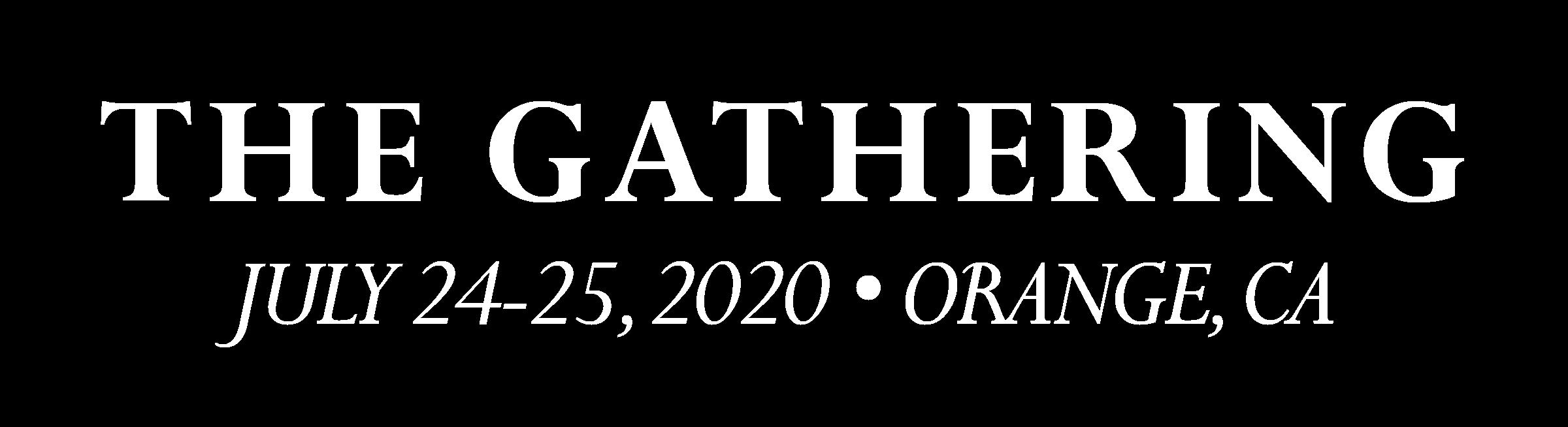 thegathering