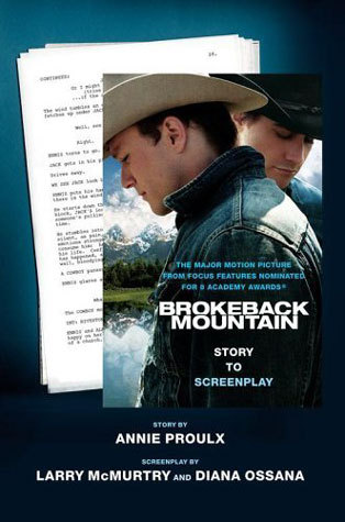 Yappa Ding Ding: Brokeback Mountain (an interpretive essay)