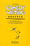 Comedy Writing Secrets (2nd Edition) - eBook Edition