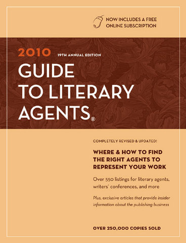 writing agents Literary agent: a complete tutorial from writer beware co-founder ann crispin based on her popular writers' workshops, including researching literary agents, creating a synopsis, writing a query letter, and managing your submissions.