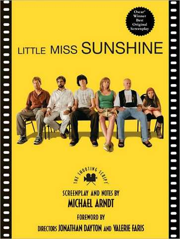 little miss sunshine analytical essay This is the second little miss sunshine post so far this one will probably have something to do with characters, character development and stereotypes etc.