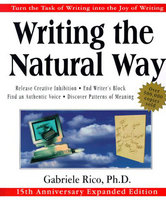Writing The Natural Way By Gabriele Rico