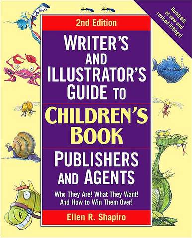 How to find a publisher for a childrens book – Seven Ingenious ...