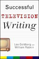 Successful Television Writing book