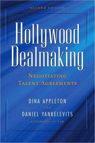 Dealmaking in the film and television industry pdf995