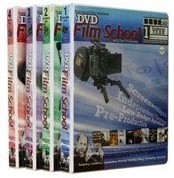 Film School videos for screenwriters