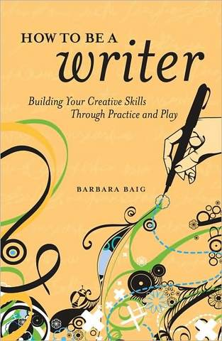 How to be creative writer