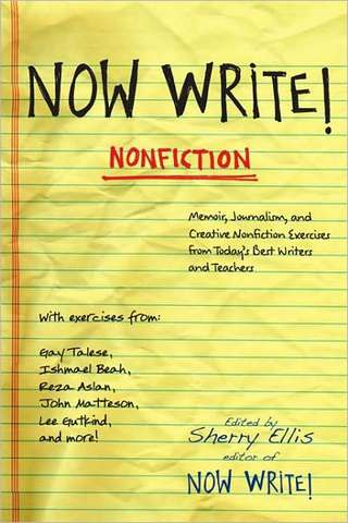 Writing creative nonfiction tips