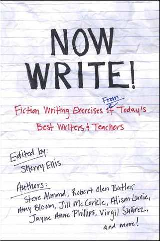 writing exercises for fiction writers An essential to any writer's library, what if is comprised entirely of specific exercises intended to help the reader master the art of writing fiction the.