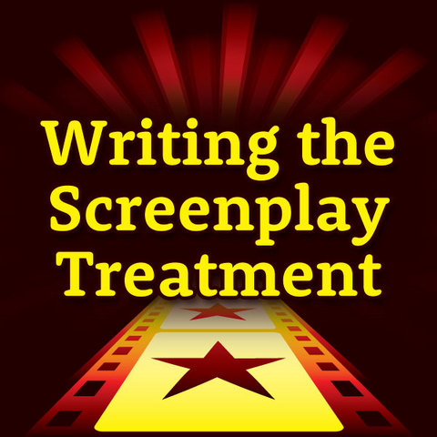 writing script treatment The original draft treatment is created during the writing process, and is generally long and detailed it consists of full-scene outlines put together.