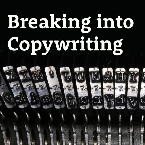 How to Become a Copywriter: Online Copywriting Course & Class