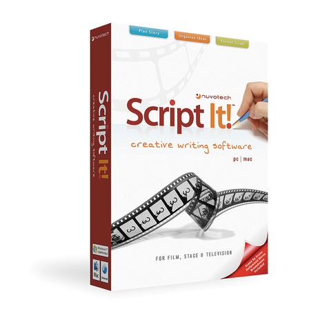 Script It! Shopping & Trial