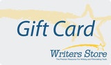 The Writers Store eGift Card - Gift Card