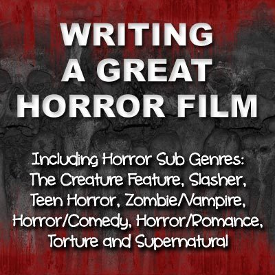 horror film genre essay For the film genre, see supernatural horror film in 1826, the gothic novelist ann radcliffe published an essay distinguishing two elements of horror fiction.