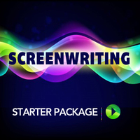 Complete guide to the craft of screenwriting: Screenwriting Starter Package.