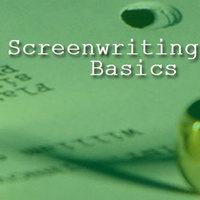 Online Screenwriting course on screenwriting basics