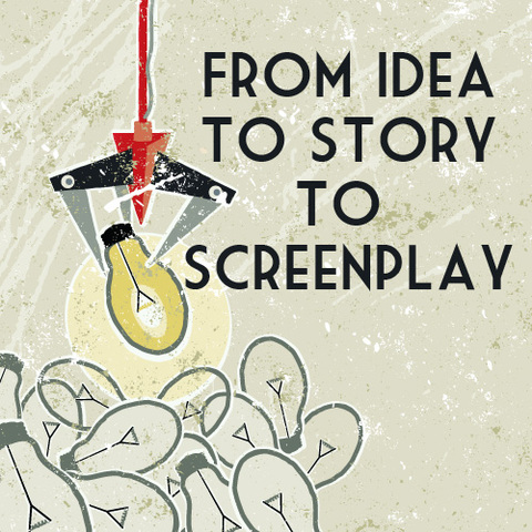 how to begin writing a screenplay