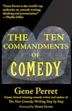 comedy writing workbook gene perret Comedy writing self-taught workbook by gene perret, 9781610352406, available at book depository with free delivery worldwide.