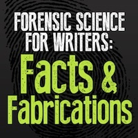 Forensic Science need writer