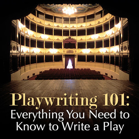 writing a play Structuring your play writing process can help even experienced writers learn some steps for writing from our play writing expert in this free video clip e.