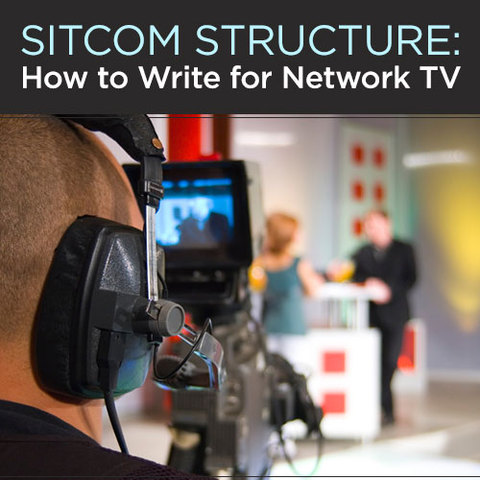writing a sitcom Screencraft's ken miyamoto offers writers a simple guide to writing and formatting television scripts  a half hour sitcom script can be as long as 44 pages.
