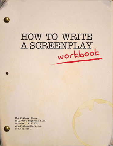 how to write a script