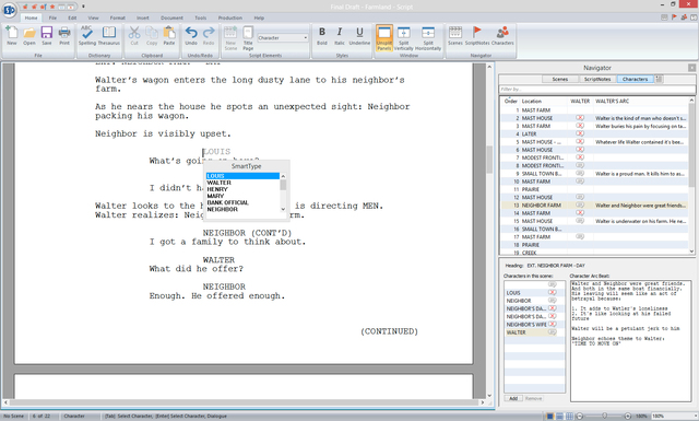 script writing software windows 7 best screenwriting apps to make life easier back files from most desktop script writing software on your phone but what about apps for windows and mac.