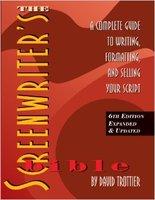 The Screenwriter's Bible book