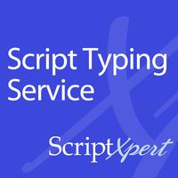 Rush service - Scriptxpert