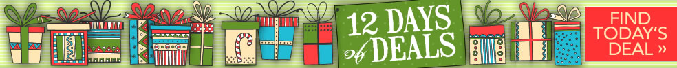 12 Days of Deals 2014