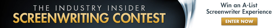 Industry Insider Contest - Spring 2015