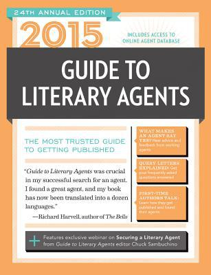 2017 guide to literary agents rh writersstore com Literary Agents Seeking New Authors New York Literary Agents
