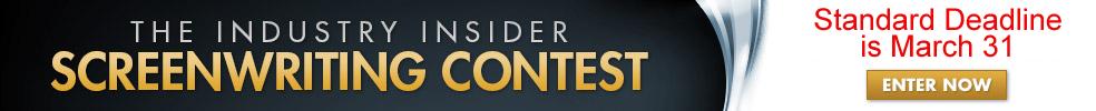 Industry Insider - Standard Deadline 2015