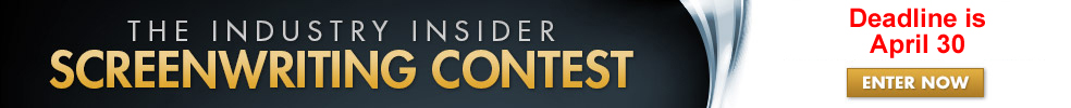 Industry Insider Contest - Spring 2015 - Extended