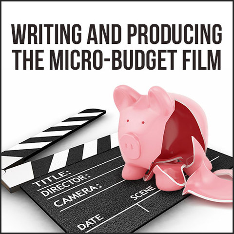 Television Writing and Producing